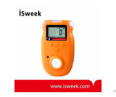 Ix176 Portable Single Gas Detector