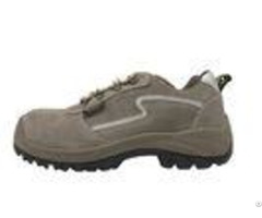 Static Resistant Waterproof Safety Shoes Breathable Mesh Lining For Electrical Industry