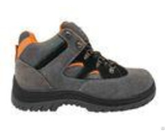 Fashionable Waterproof Safety Shoes Easy Cleaning Size 40 Shoe With Composite Toe
