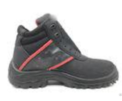 Size Customized Waterproof Safety Shoes Ankle Cushioning Lining Impact Absorbing