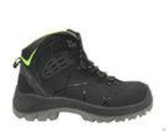 Size Customized Non Metal Safety Shoes Rubber Work Shoeseh Protection