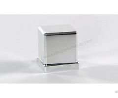Silver Square Aluminum Cover Exporter