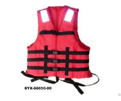 Buoyant Vest Boat Accessories Groundhog Marine Hardware