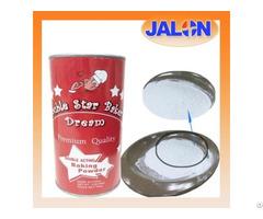 Iso Baking Powder Factory