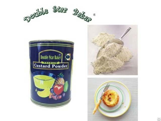 Best Sell Food Grade Custard Powder