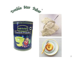 Best Sell Food Grade Custard Powder