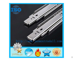 Sliding Guides Furniture Drawer Slide