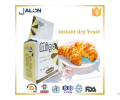 Instant Dry Yeast For Bread