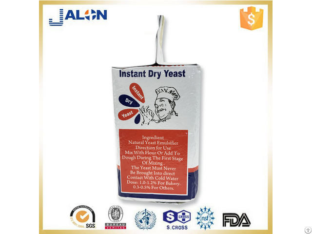 Instant Dry Yeast Malaysia