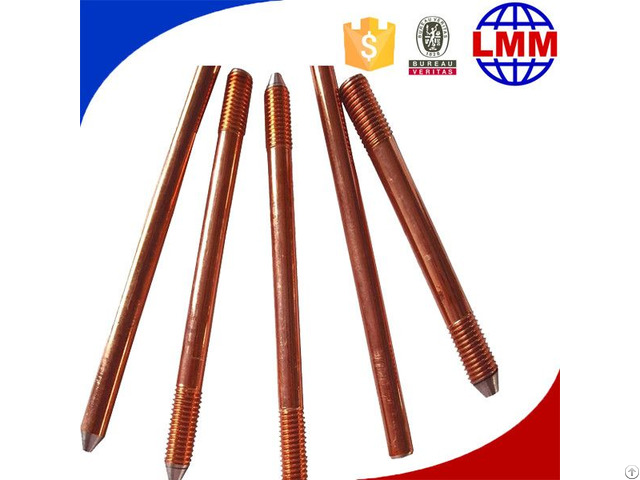 Astm A580 Copper Clad Steel Wire Malleable Stainless
