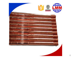 Factory Price Lightning Ground Rod