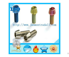 Allen Bolt Hollow Bolts