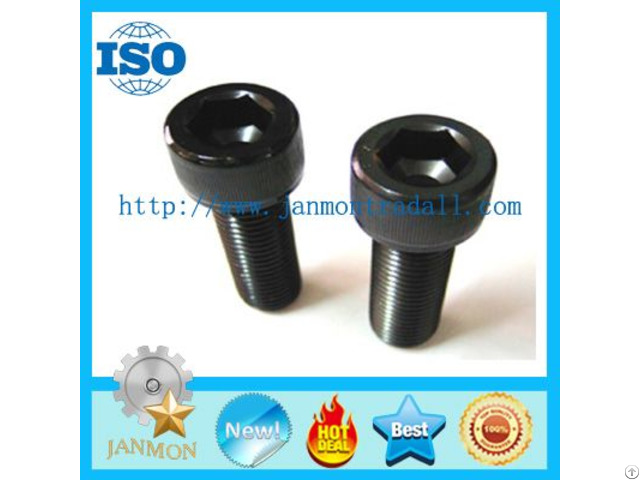Countersunk Allen Bolts Steel Hollow Bolt
