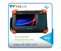 Timecatcher Wf 1588 Time Synchronization Tester Analyzer