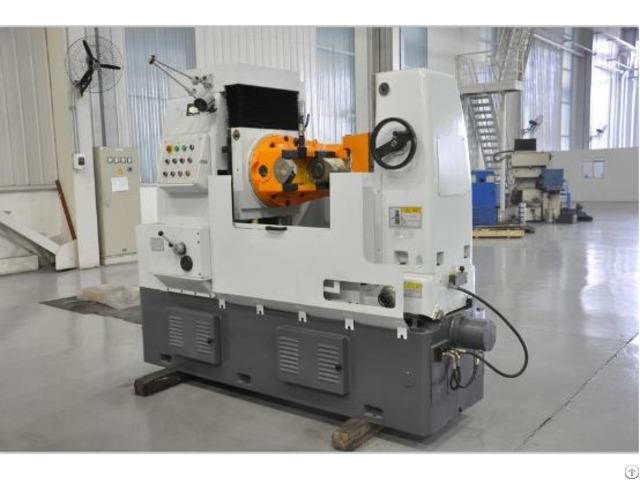 Hoston Brand Best Quality Gearing Hobbing Machine