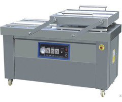 Dz 600 4s Four Seal Vacuum Packaging Machine