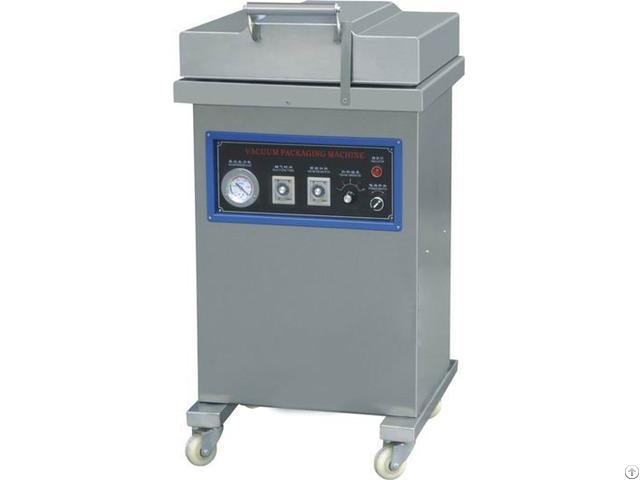 Dz 400 2l Vacuum Packaging Machine