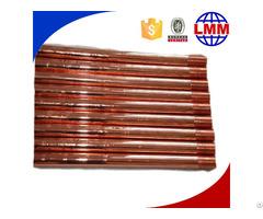 Factory Price Lightning Ground Rod