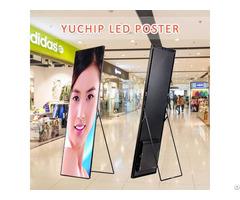 Yuchip Led Poster