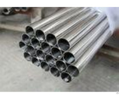 Anti Rust 304 Stainless Steel Sanitary Tubing For Wine And Brewery Industrial