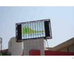 P6 P10 P20 3528 Smd Led Video Wall Panels Outdoor Large Screen Display Solutions