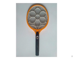 New Arrival Rechargeable Mosquito Bat With Led Torch Fly Killer