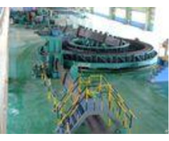 Reliable Safe Spiral Accumulator 50 2000mm Coil Width For Forming Machine