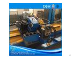 High Speed Flying Cut Off Saw 100m Min Without Burr 12m Cutting Length
