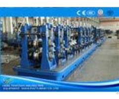 Blue Tube Mill Machine Cold Rolled Coil Max 8mm Thickness 170 170mm