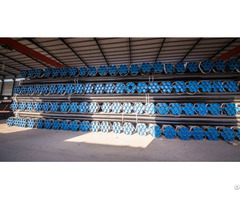 Precautions For Steel Pipe Production