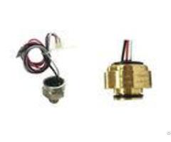 Ceramic Capacitive Iot Pressure Sensor I2c Output With Temperature Measurement