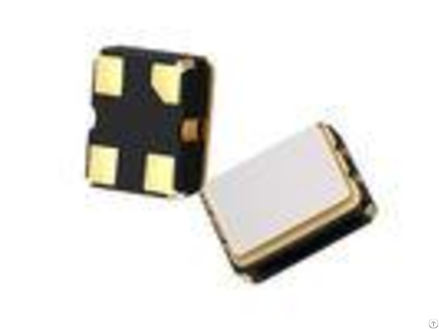 Durable Quartz Crystal Oscillator 3225 27 000mhz 20ppm 20 70 Operating Temp