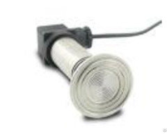 Sanitary Compact Pressure Sensor For Hydraulic Drinking Water 4 20ma