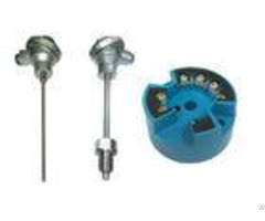 Universal Input Head Mount Temperature Transmitter With Hart Protocol