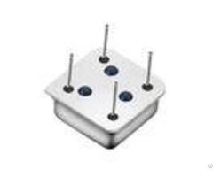 Compact Dip Ocxo 10mhz Oven Controlled Crystal Oscillator For Smart Wearable Products