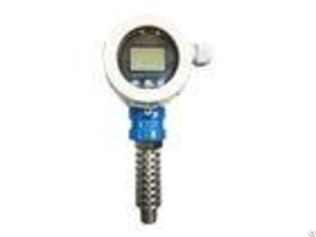 High Temperature 120 Deg C Smart Pressure Transmitter With 4 20ma Hart Output And Explosion Proof