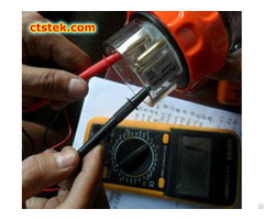Air Condition Preshipment Inspection