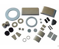 Ndfeb Smco Rare Earth Permanent Magnet
