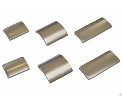 Low Weight Loss Ndfeb Permanent Magnet