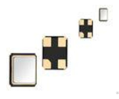 Professional High Temperature Crystal Oscillator Smd Smt Mounting Style