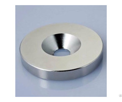 High Performance Nicuni Coated Ndfeb Rare Earth Permanent Magnet