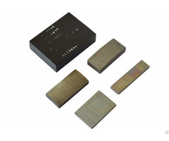 Epoxy Coated Ndfeb Rare Earth Permanent Magnet