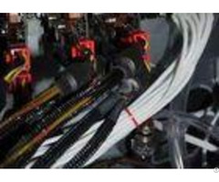 Flame Retardant Electrical Braided Sleeving For Auto Cable Cover Protection