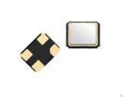 High Accuracy Passive Crystal Oscillator 27mhz 10ppm Automatic Mounting
