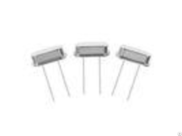 Audio Products Quartz Crystal Oscillator Dip Crystals And Oscillators Lead Free Type
