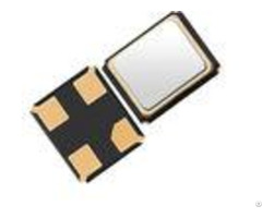 Wearable Devices Electronic Crystal Oscillator 2016 Smd Resonator For Watches