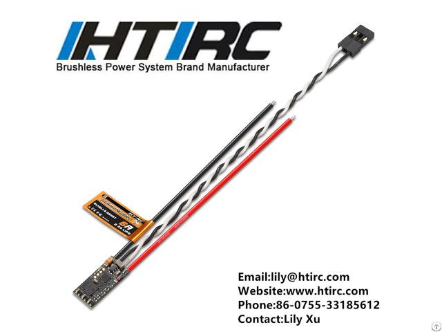 Htirc Hummingbird Blheli S Dshot Fpv Esc 6a 2 3s Brushless Speed Controller For Rc Frame Drone