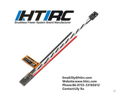 Htirc Hummingbird Blheli S Dshot Fpv Esc 6a 2 3s Brushless Speed Controller For Rc Frame Drone
