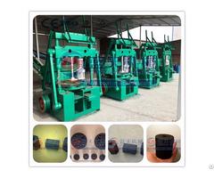 Charcoal Briquette Making Machine Price