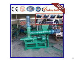 Biomass Extrude Machine Suppler